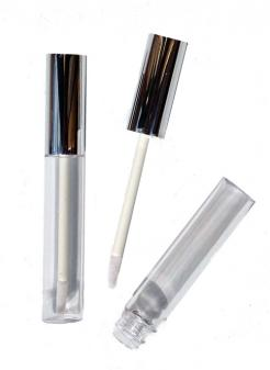 lip gloss wand tubes